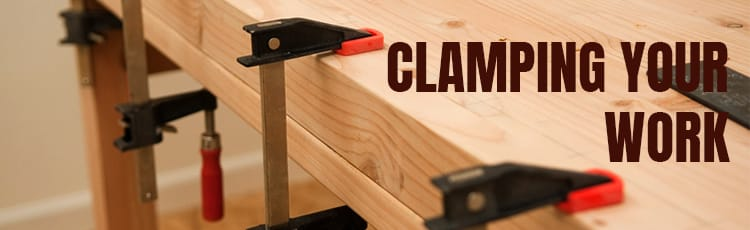 Clamping-your-work