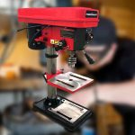 Everything You Need to Know About Drill Press
