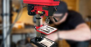 About Drill Press
