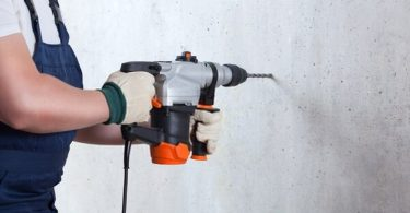 Best Hammer Drill Feature Image