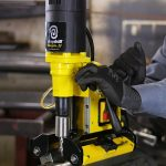 Top 10 Best Magnetic Drill Presses (Sep. 2019) Reviews & Buyer's Guide