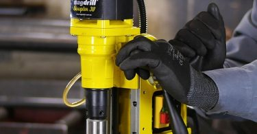 Best Magnetic Drill Press Feature Image