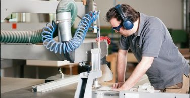 Best Cabinet Table Saw Feature image