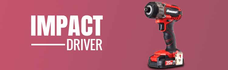 Impact-Driver
