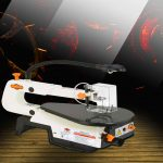 Shop Fox W1713 Variable Speed Scroll Saw Review for You