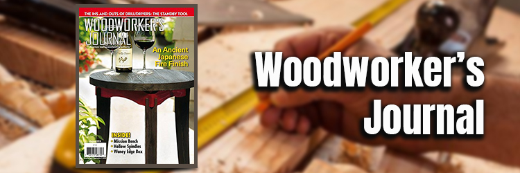 Woodworker's-Journal