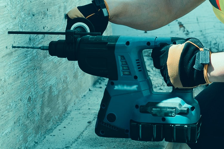 What Is a Hammer Drill & Why Do You Need this Tool? | Drillly