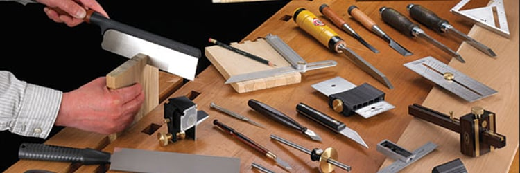 Joinery-Tools