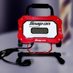 Snap On LED Work Light For Doing Household Tasks Smoothly