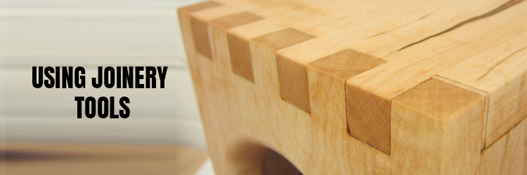 Using-joinery-tools