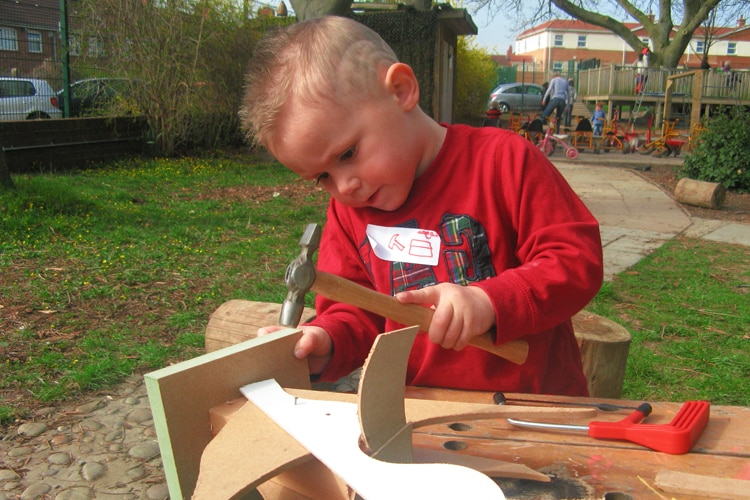Top 10 Woodworking Projects for Kids
