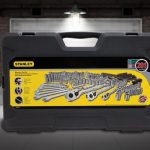 Stanley STMT71654  Mechanics Tool Set