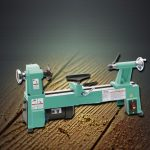 Grizzly H8259 Wood Lathe Review for Woodworkers