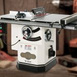 Shop Fox W1819 Table Saw Review with Riving Knife