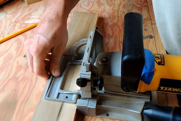 Follow These Biscuit Joiner Safety Rules for Safe Woodworking