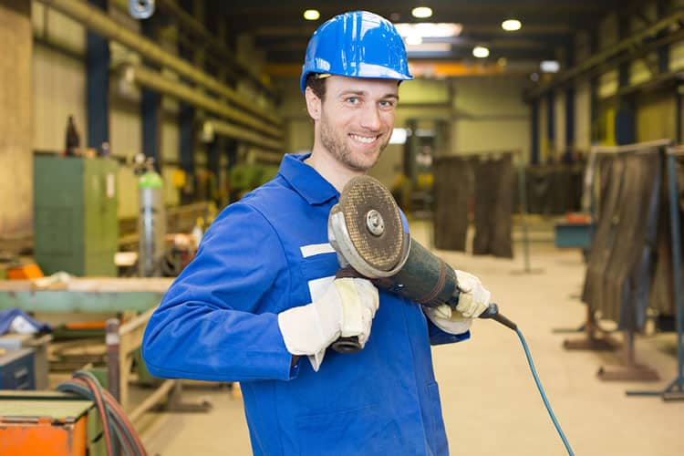 Angle Grinder Care & Maintenance: All You Need to Know