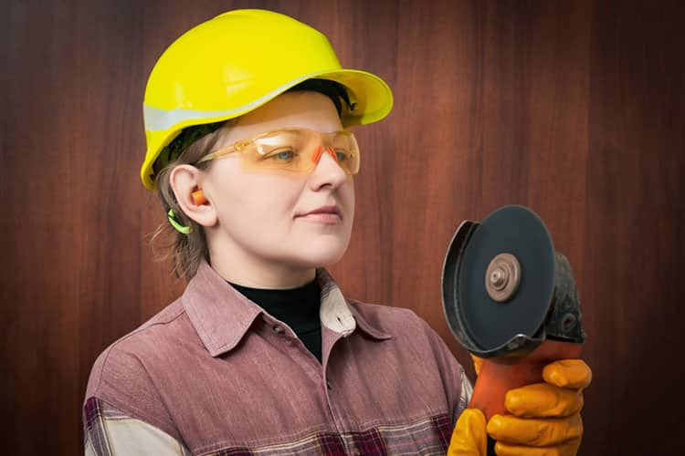 Follow Angle Grinder Safety Rules and Stay Away from Hazards