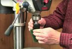 drill press maintenance
