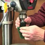 A Complete Guide to Drill Press Maintenance and Tuneups