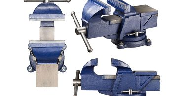 types of vise