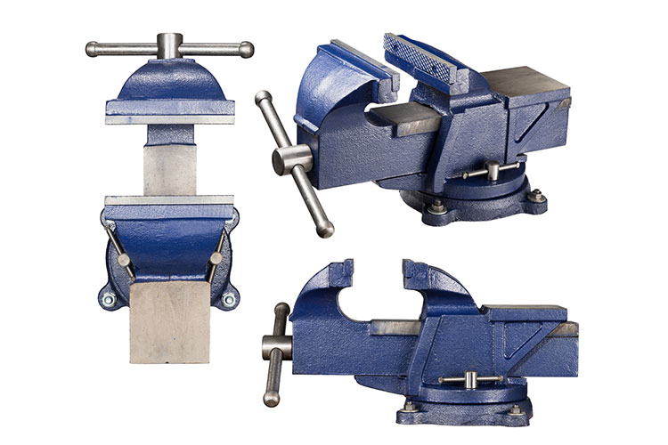 Types of Vise for Woodworking, Metalworking & Many More Jobs