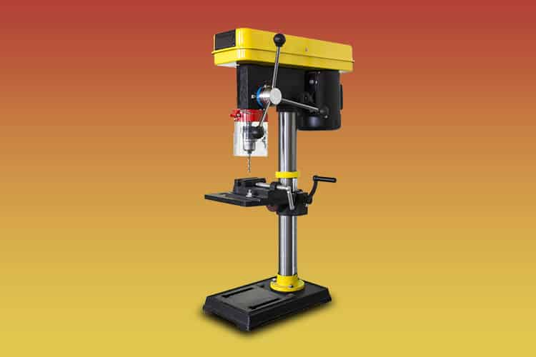 Why and How Are Drill Presses Measured before Being Used for a Job?