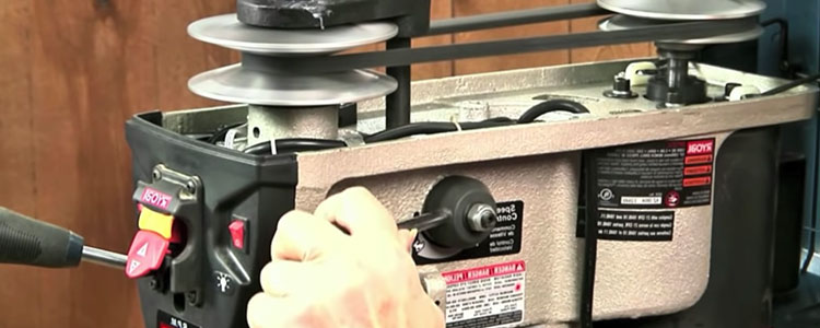Guide to Drill Press Maintenance