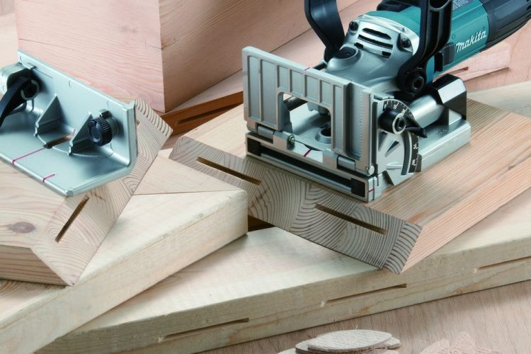 How to Use Biscuit Joiner to Join Your Workpieces Properly?