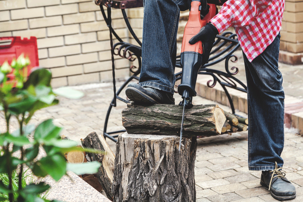 Top 12 Best Reciprocating Saws (Aug. 2019): Review & Buyer's Guide
