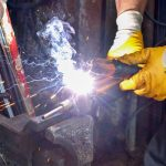 How to Use a Tig Welder for Advanced Metalworking Projects?