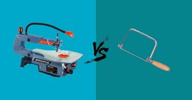 Scroll Saw vs Coping Saw