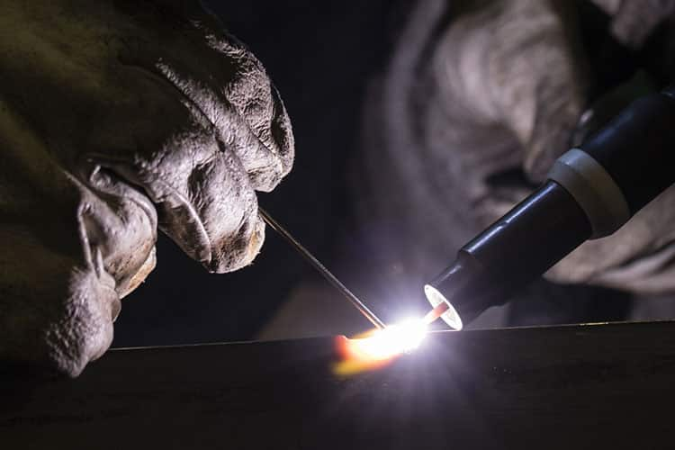 Tig Welding Basics and Recommendations for Beginner Welders