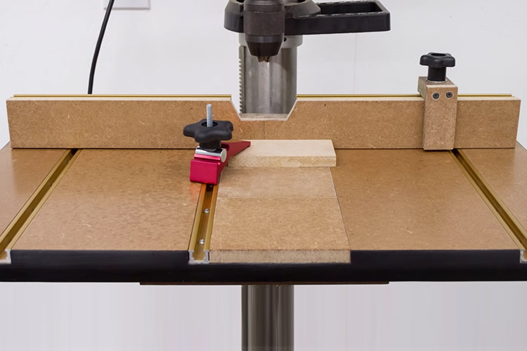 The Ultimate Drill Press Table Setup Guide for Absolute Beginners