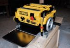 Best Benchtop Planers Feature Image