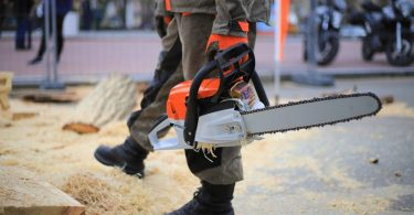 chainsaw safety chaps