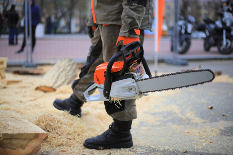 Things You Need to Know About Chainsaw Safety Chaps