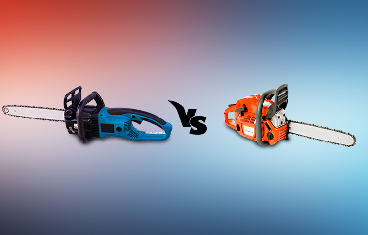 Electric vs Battery Chainsaw: Detailed Comparison and Insights