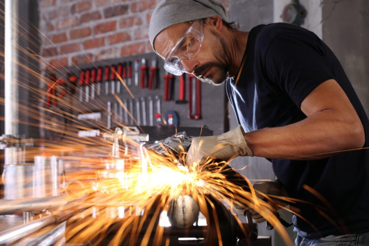 Bench Grinder Safety: Pre & Post Operation Guidelines