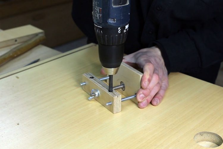 How to Make a Dowel Jig: 6 Easy Steps with Necessary Tools & Safety Tips