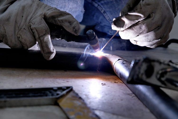 TIG Welding Settings: Stainless Steel & Aluminum (Step-by-Step)