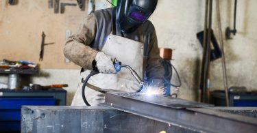 mig welding without gas