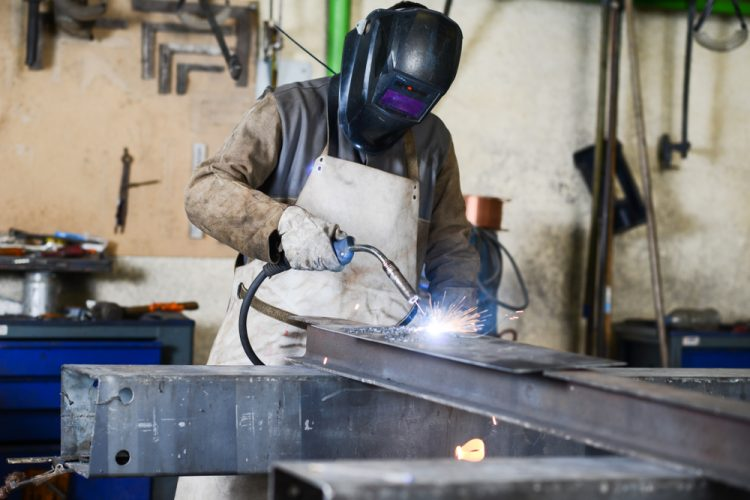 Mig Welding Without Gas – Is That a Thing?