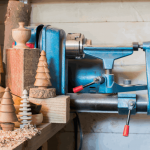 Best Wood Lathes (2021): 10 Robustly Built Models With Multiple Speed Settings & Digital Display Features–Rigorously Tested & Reviewed With Full Buyer's Guide