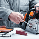 Top 10 Best Chainsaw Sharpeners (Sep. 2019): Review & Buyer's Gude
