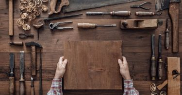 Basic Woodworking Hand & Power Tools for Beginners