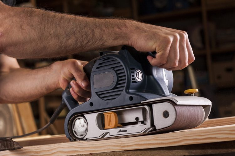 Belt Sander vs Planer: Key Differences, Pros, Cons, FAQs