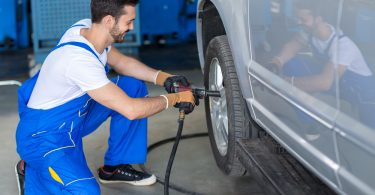 Best Air Impact Wrenche