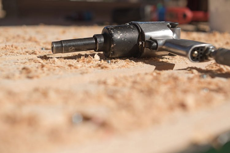 How Does an Impact Wrench Work? – Electric, Air & Hydraulic Types Explained