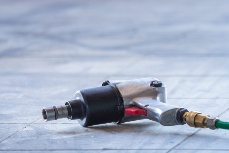 Impact Wrench Torque Setting Guide | Tips, Warnings, FAQs