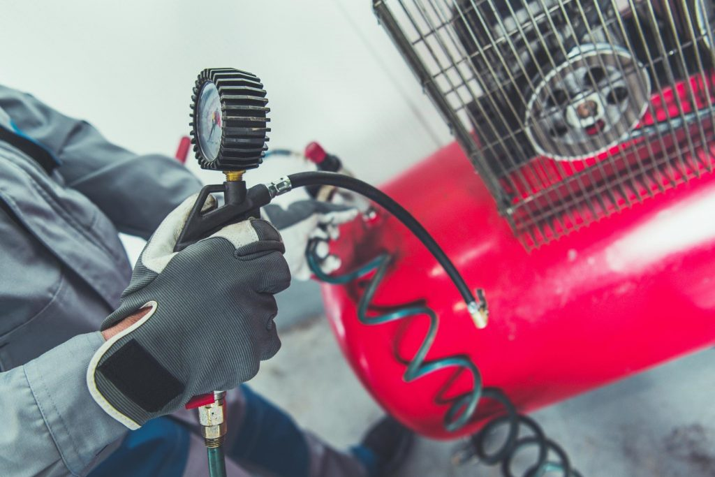 impact wrench torque setting: adjusting the torque